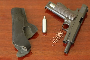 best co2 airsfot pistol reviews
