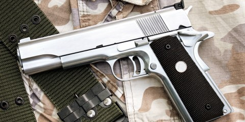 best spring airsoft pistol reviews