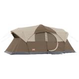 Coleman WeatherMaster Hinged Door Tent