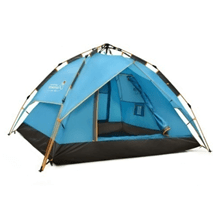 mountaintop waterproof 3 season tent