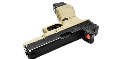best glock sight reviews
