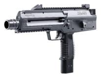 umarex steel storm air pistol