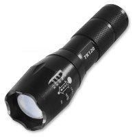ecogear fx led flashlight image