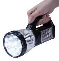wakeman outdoors 3 in 1 led camping lantern flashlight image