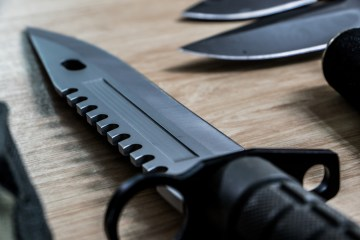 best tactical knife sharpeners