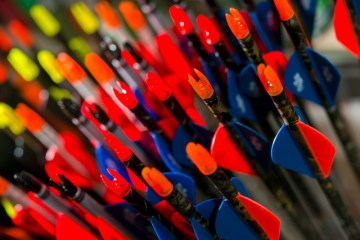 best arrows for compound bows