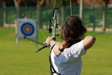 HOW ARCHERY IMPROVES STRENGTH, COORDINATION, AND HAPPINESS