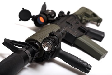 best red dot sight for ar 15 reviews