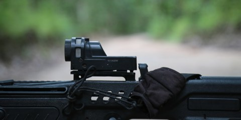 best red dot sight reviews