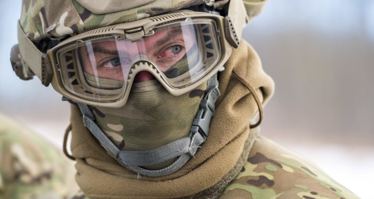 d92eeb554f Best Airsoft Goggles  Reviews and Guide  2019