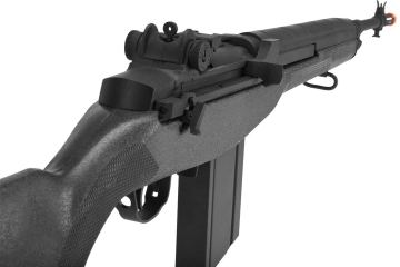 best airsoft m14 rifle reviewed