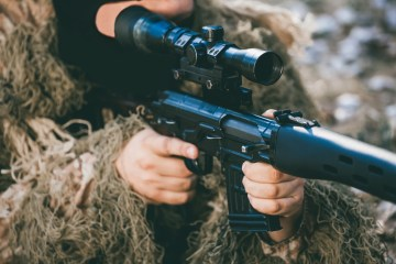 best airsoft scopes reviewed