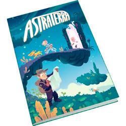 Astraterra-sääntökirja