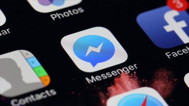 Το Facebook Messenger αλλάζει