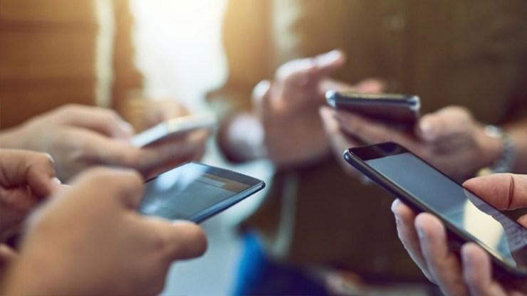 Τα κινητά με τη μεγαλύτερη ακτινοβολία