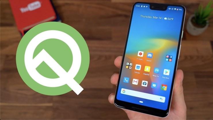 Android 10 Q: Ποια είναι τα νέα χαρακτηριστικά
