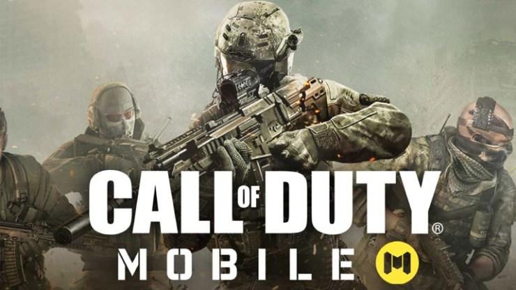 To Call of Duty έρχεται στα κινητά και είναι δωρεάν!