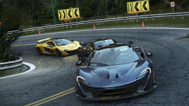 DRIVECLUB: Σημαντικό μήνυμα για τους κατόχους του παιχνιδιού