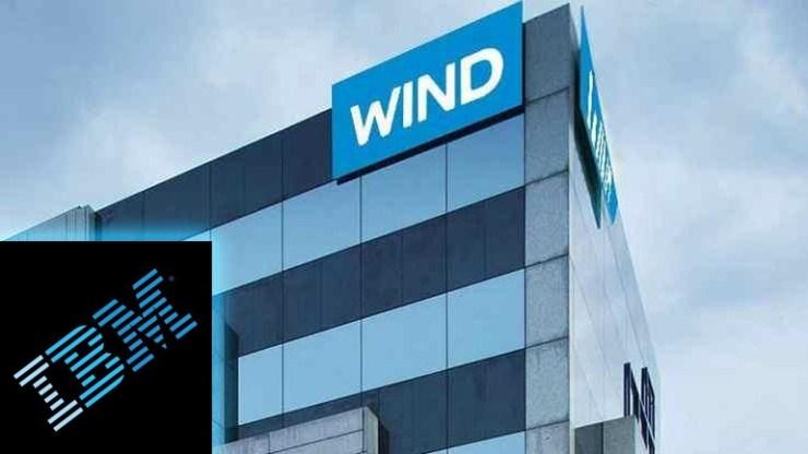H WIND Ελλάς επέλεξε το ΙΒΜ Storage για να βελτιώσει τις λειτουργικές της επιδόσεις