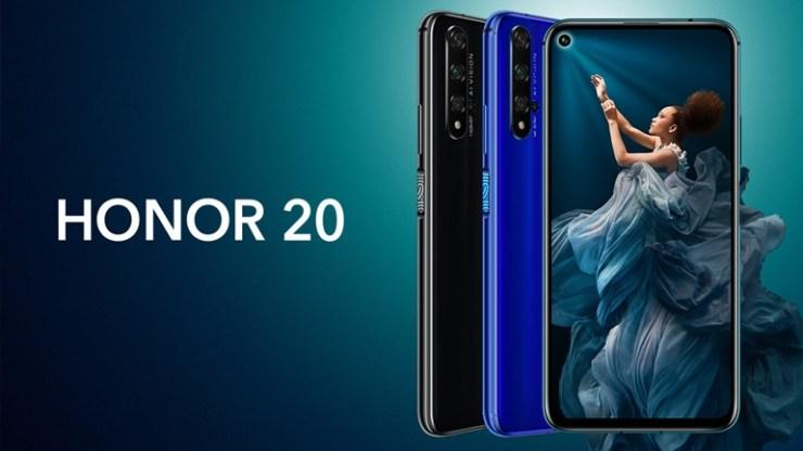Δύο νέες μοναδικές τεχνολογίες για smartphones της HONOR