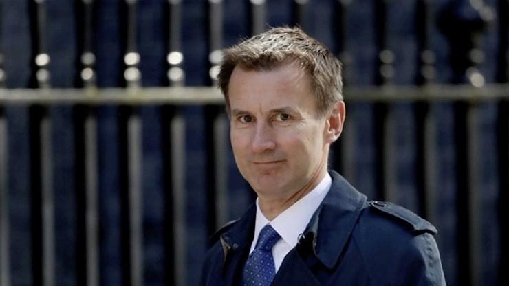 Ευρωπαϊκή ναυτική δύναμη για προστασία από το Ιράν θα επιδιώξει η Βρετανία