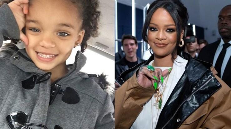 Το κορίτσι-κλώνος της Rihanna που έγινε διάσημο σε μια νύχτα!