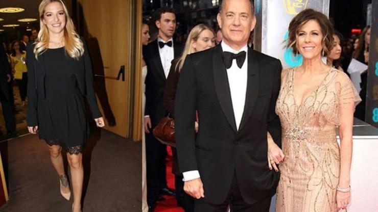 Το πάρτι-υπερπαραγωγή της Εριέττας Κούρκουλου σε Ferry boat με καλεσμένους τον Tom Hanks και τη σύζυγό του