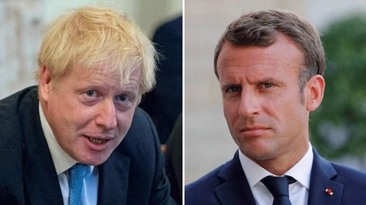 Παρίσι: «Το βασικό σενάριο είναι εκείνο ενός Brexit χωρίς συμφωνία»