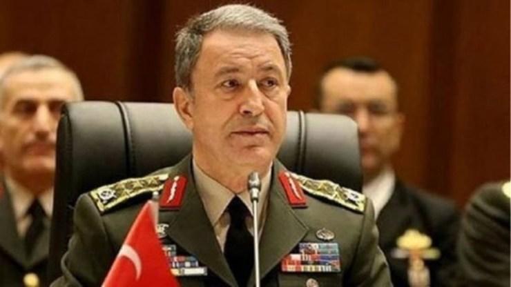 Ακάρ: Σε πλήρη λειτουργία το τουρκικό-αμερικανικό κέντρο κοινών επιχειρήσεων στη βορειοανατολική Συρία