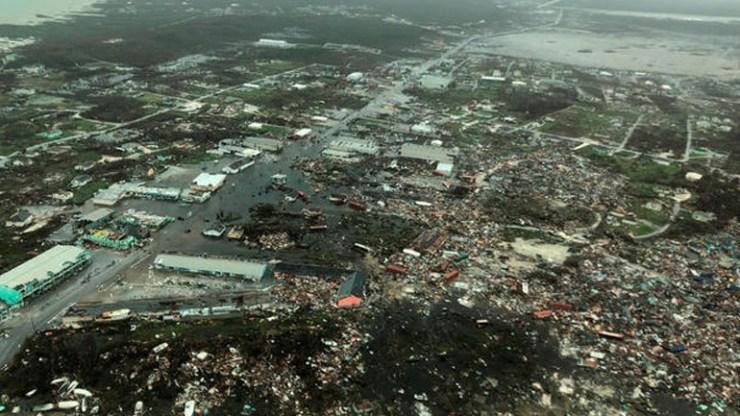 Μπαχάμες: Περίπου 70.000 άνθρωποι έχουν ανάγκη από ανθρωπιστική βοήθεια