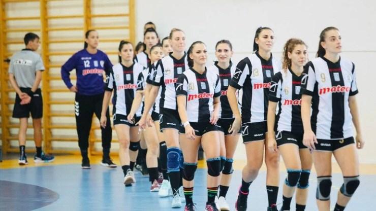 Χάντμπολ: Πρόκριση για τον ΠΑΟΚ στο EHF Cup γυναικών