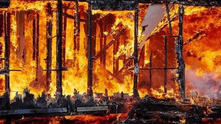Τραγωδία στη Μονρόβια: Φωτιά σε οικοτροφείο  - Τουλάχιστον 23 παιδιά νεκρά