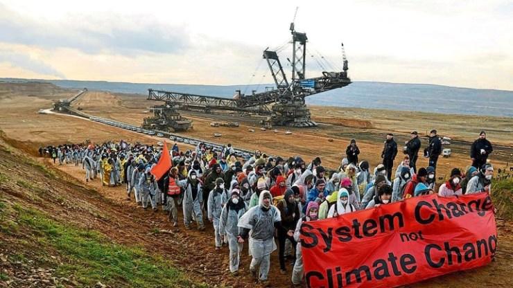 Διαδηλώσεις για το κλίμα στη Γερμανία - Η κυβέρνηση ανακοινώνει μέτρα