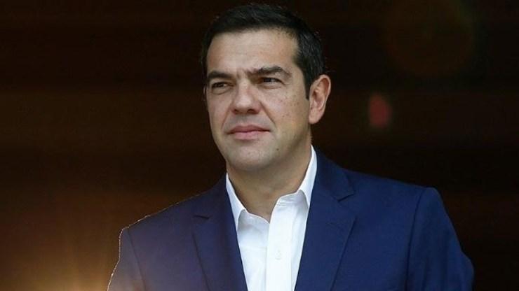 Στο τραπέζι των συναντήσεων του Αλέξη Τσίπρα στη Ρώμη η ελληνική οικονομία