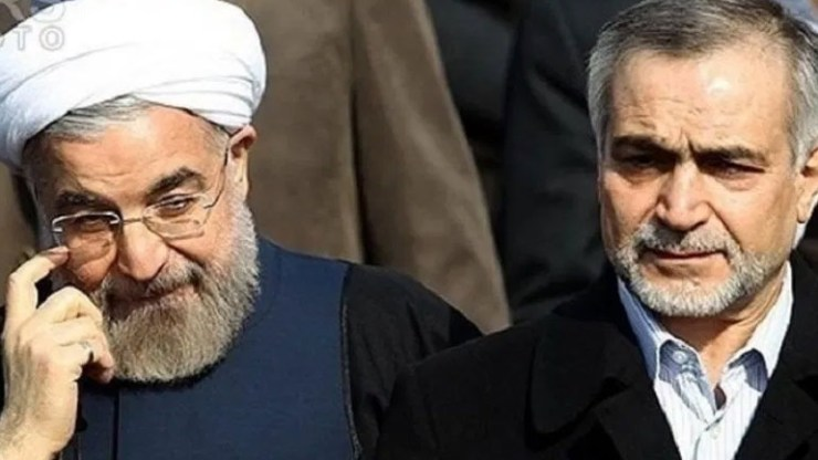 Ιράν: Ποινή φυλάκισης πέντε ετών στον αδελφό του Ροχανί