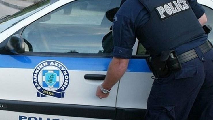 Συνελήφθη  ο 40χρονος που απέδρασε από το Δικαστικό Μέγαρο Θεσσαλονίκης