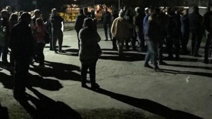 Νεολαία ΣΥΡΙΖΑ Θεσ/νίκης: Ξενοφοβική και ρατσιστική αντίδραση όσα έγιναν στα Βρασνά