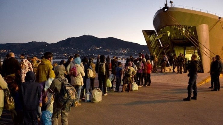 Η Ευρώπη αντιμέτωπη με την πρόκληση του μεταναστευτικού – Τα μέτρα της κυβέρνησης (video)