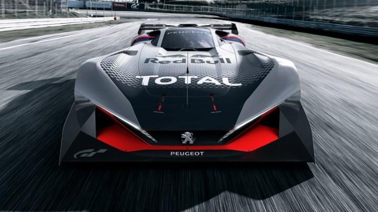 H μεγάλη επιστροφή της Peugeot