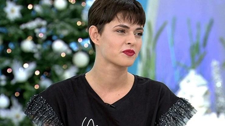 Η Εμμανουέλα Μάινα μιλάει πρώτη φορά για το διαζύγιό της