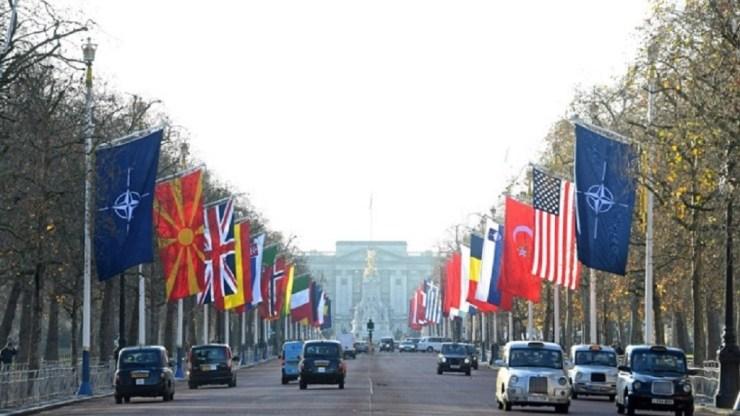 Σκεπτικισμός και διαφωνίες σκιάζουν τη Σύνοδο του ΝΑΤΟ στο Λονδίνο