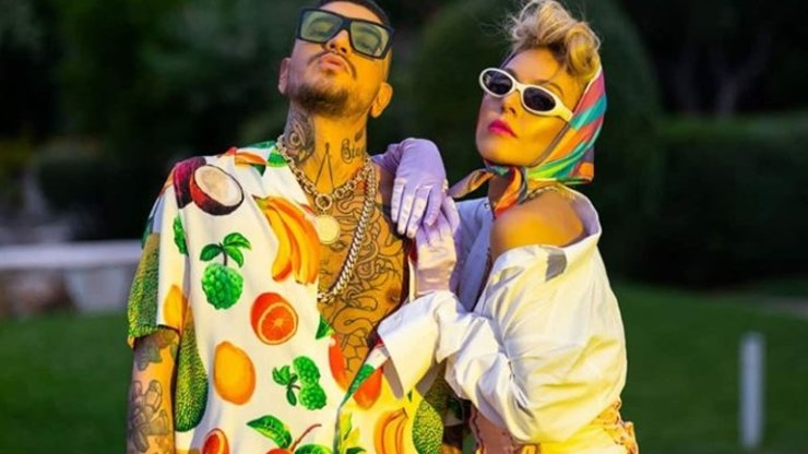SNIK & TAMTA: Ξεπέρασε τις 20 εκατομμύρια προβολές το official video του «Senorita»