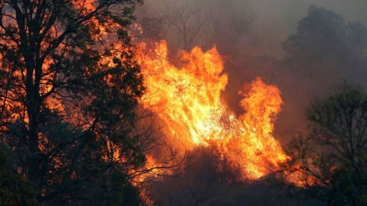 Αυστραλία: Τέσσερις νεκροί από τις φωτιές -Περίπου 150 τα μέτωπα πυρκαγιάς