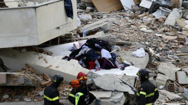 Η Περιφέρεια Κεντρικής Μακεδονίας στέλνει βοήθεια στους σεισμόπληκτους της Αλβανίας