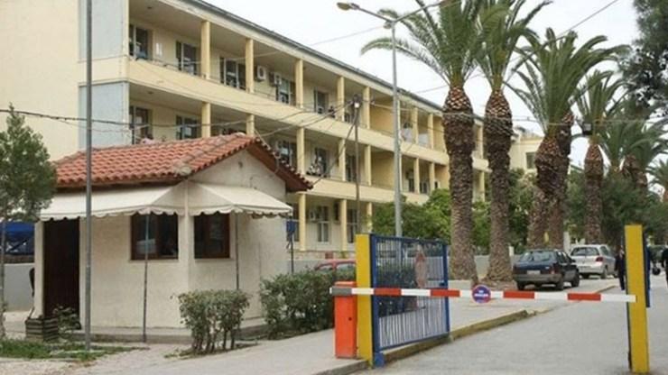Ηράκλειο: Έκλεψαν τα προσωπικά αντικείμενα εργαζομένων του Βενιζέλειου Νοσοκομείου