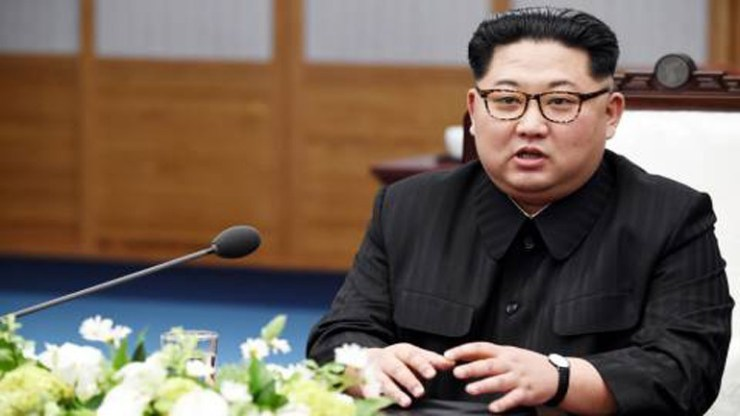 Κιμ Γιονγκ Ουν : Συγκάλεσε την Ολομέλεια του Κόμματος των Εργατών για να αξιολογήσει τη στάση του έναντι των ΗΠΑ