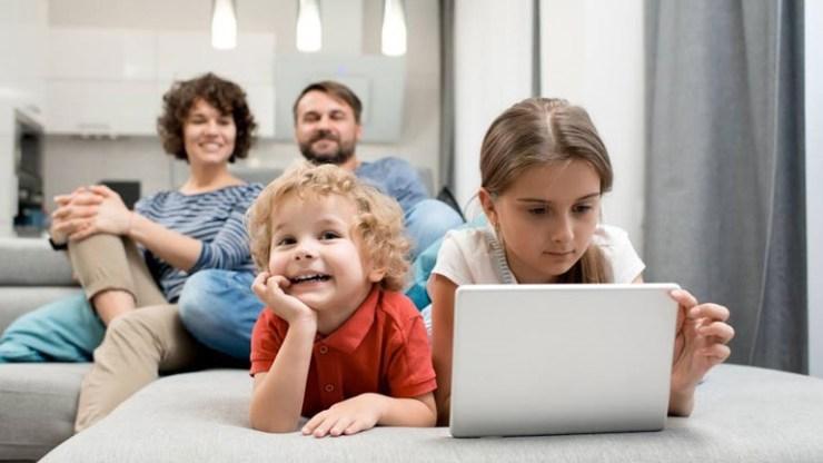 Τι να κάνετε όταν το παιδί σας δεν νιώθει άνετα στο σπίτι;
