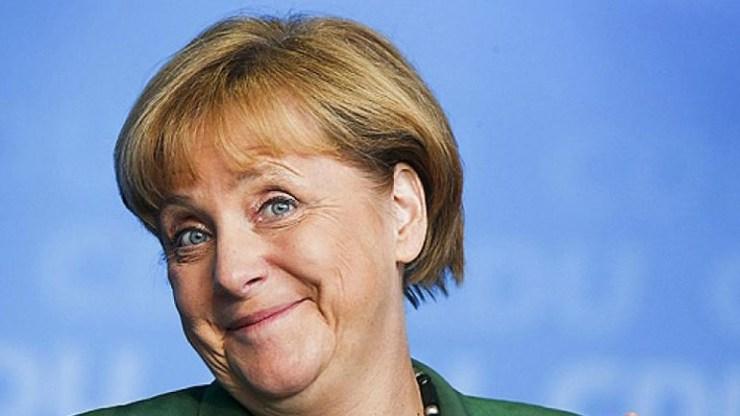 Άνγκελα Μέρκελ: Η πιο δημοφιλής πολιτικός της Γερμανίας