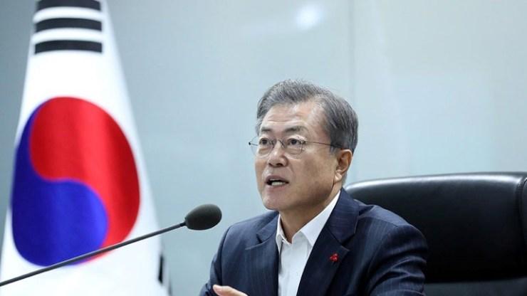 Ν.Κορέα: Υπάρχει πιθανότητα επανέναρξης των συνομιλιών Β. Κορέας - ΗΠΑ