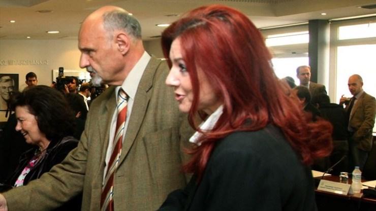Προανακριτική για Novartis: Η πρώην εισαγγελέας ΔιαφθοράςΕλένη Ράικου κατήγγειλε «εκβιασμό»